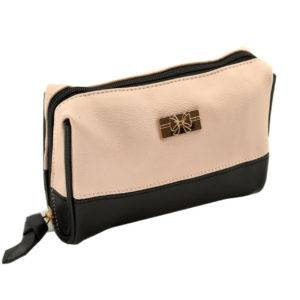 ROYAL COSMETICS LA CLASSIQUE COSMETIC BAG