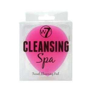 W7 CLEANSING SPA ΠΡΟΣΩΠΟΥ CLEANSING PAD