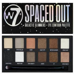 W7 SPACED OUT ΠΑΛΕΤΑ ΣΚΙΕΣ ΜΑΤΙΩΝ