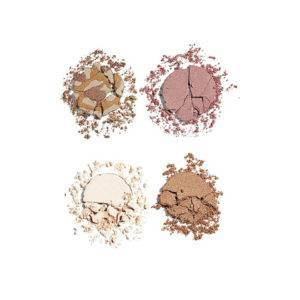 I Heart Revolution Highlighter Wardrobe Palette