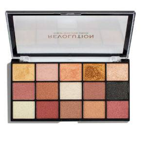 Makeup Revolution Re Loaded Palette Affection