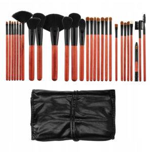 T4B 28Pcs Makeup Brush Set