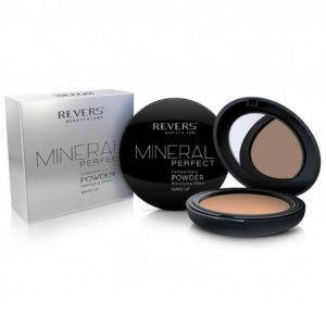 Revers Mineral Perfect Compact Powder