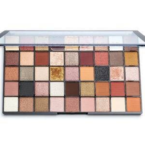 Makeup Revolution Maxi Reloaded Eyeshadow Palette Large It Up