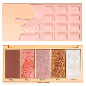 I Heart Revolution Praline Chocolate Palette