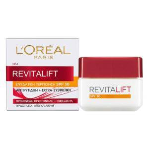 LOreal Revitalift Day Cream Anti Wrinkle + Extra Firming SPF30