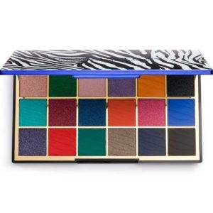 Makeup Revolution Wild Animal Integrity Palette