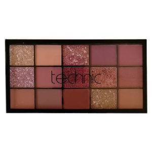 Technic Pressed Pigment Palette Invite Only
