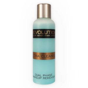 Makeup Revolution Ultra Cleanse Dual Phase Makeup Remover 150ml