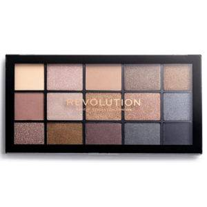 Makeup Revolution Reloaded Eyeshadow Palette Smoky Newtrals