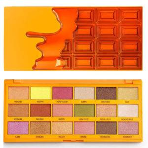 I Heart Revolution Honey Chocolate Palette