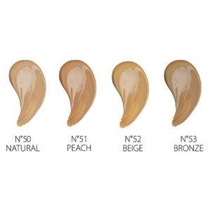 Revers Nude Skin Matte Perfect Foundation