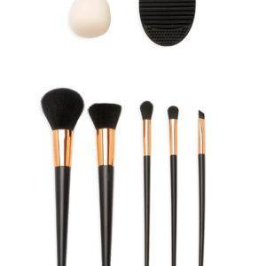 Royal Cosmetics Connections Pro Makeup Brush Set