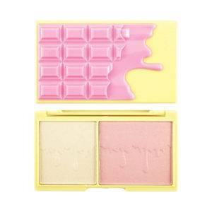 I Heart Revolution Light and Glow Mini Chocolate Palette