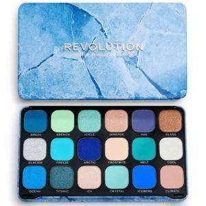Makeup Revolution Forever Flawless Ice