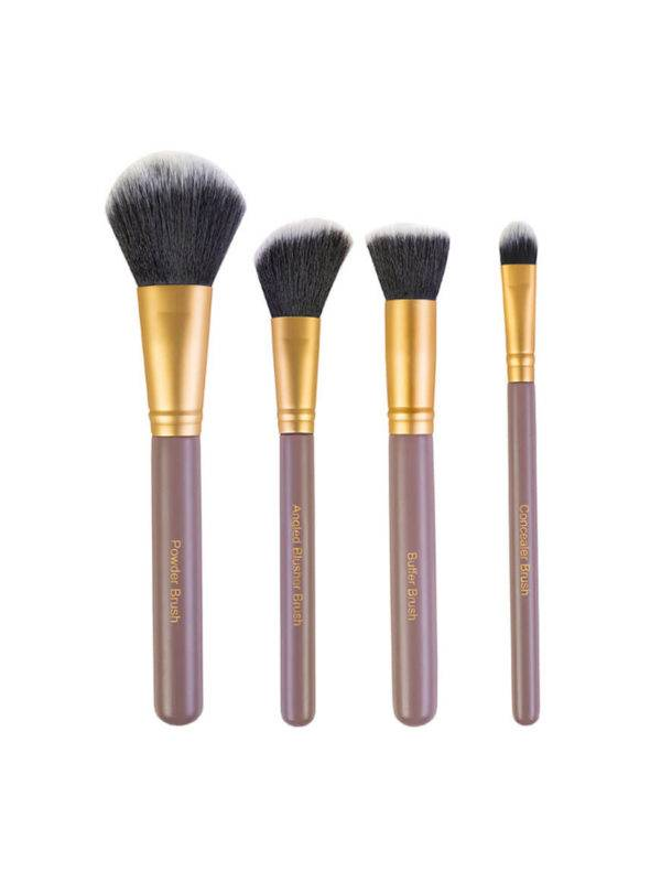 Royal Cosmetic Connections Refine & Shine Brush Set
